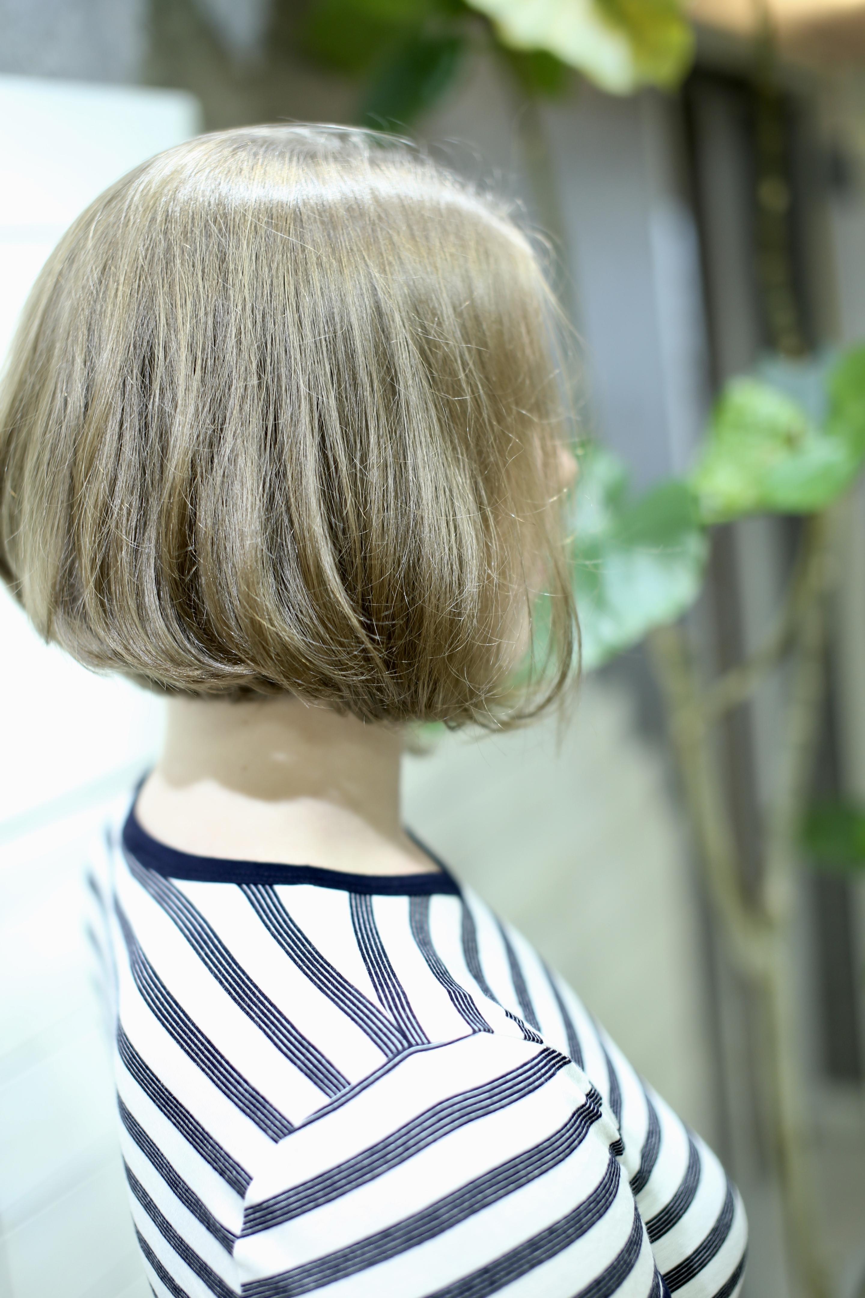 新宿歌舞伎町 美容院 せイヴィアン おすすめ 髪型 カラー