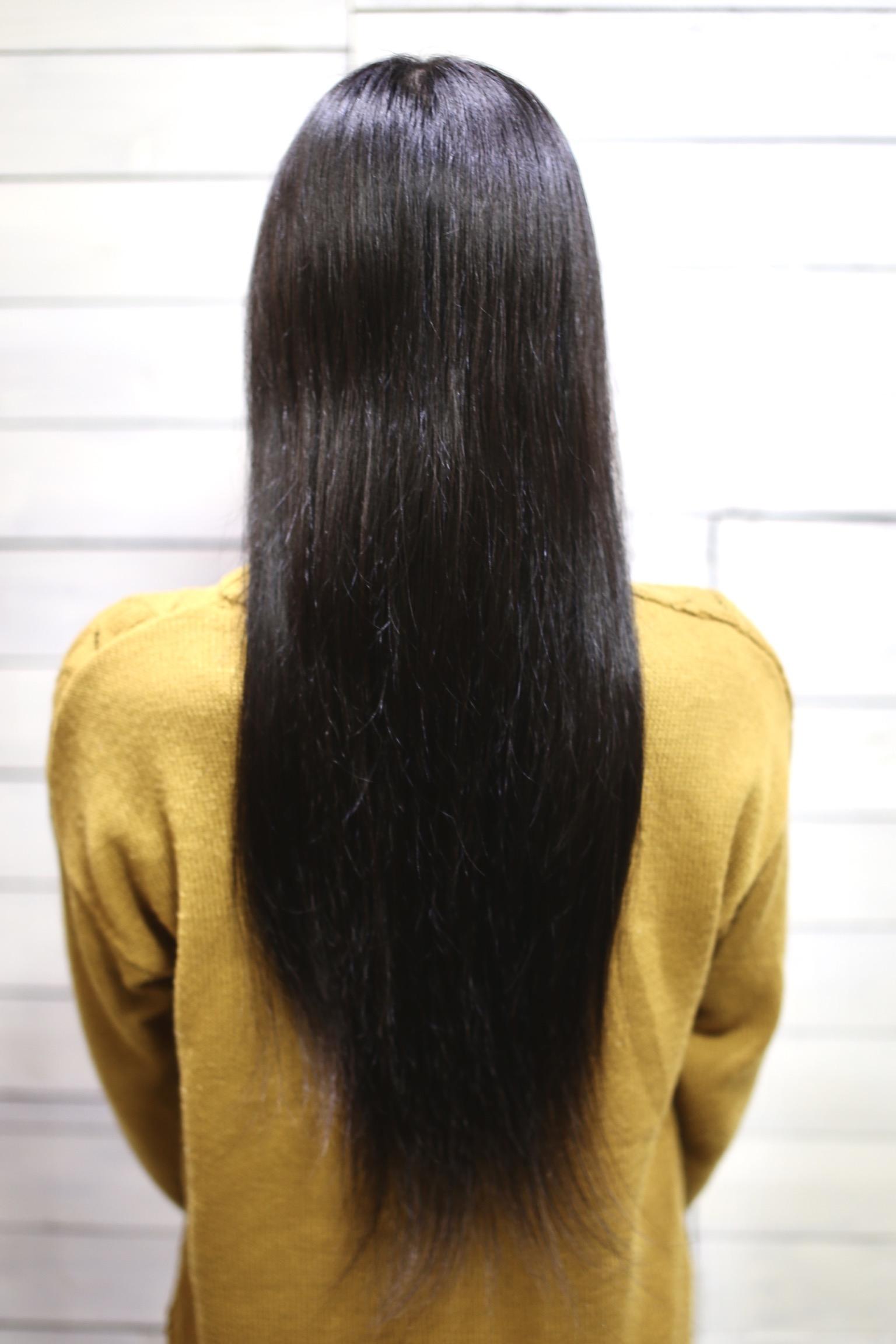 西武新宿駅近くの美容室savianでヘアドネーションをしよう!