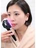 新宿で電気バリブラシを導入している美容室 セイヴィアン