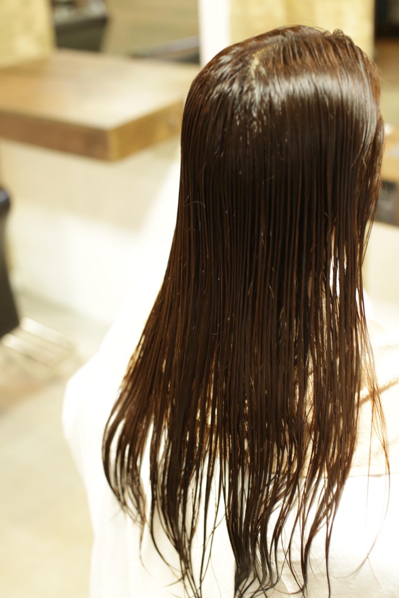 新宿でコタを扱っていっる美容院 セイヴィアン