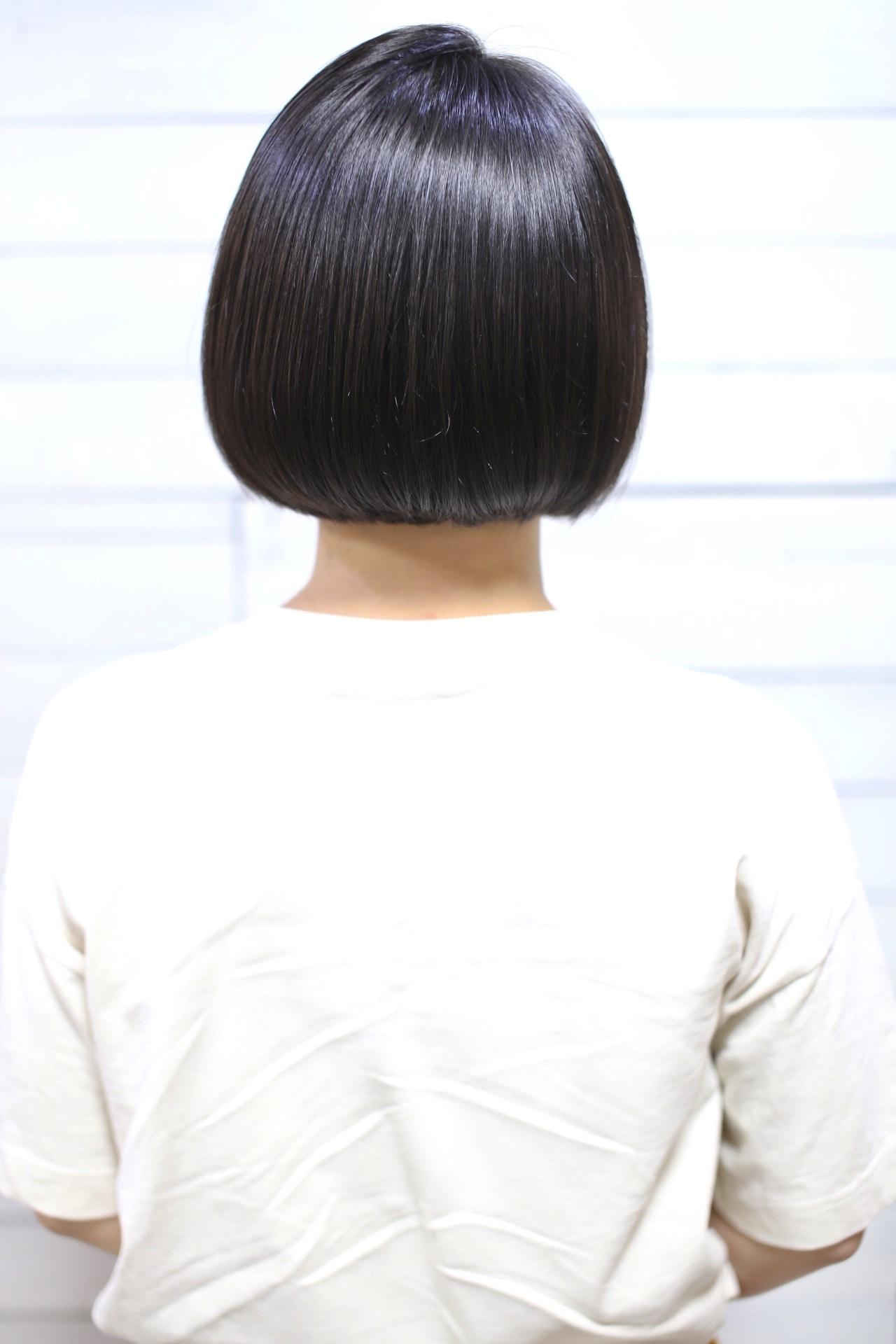 新宿のヘアドネーションができる美容室セイヴィアン