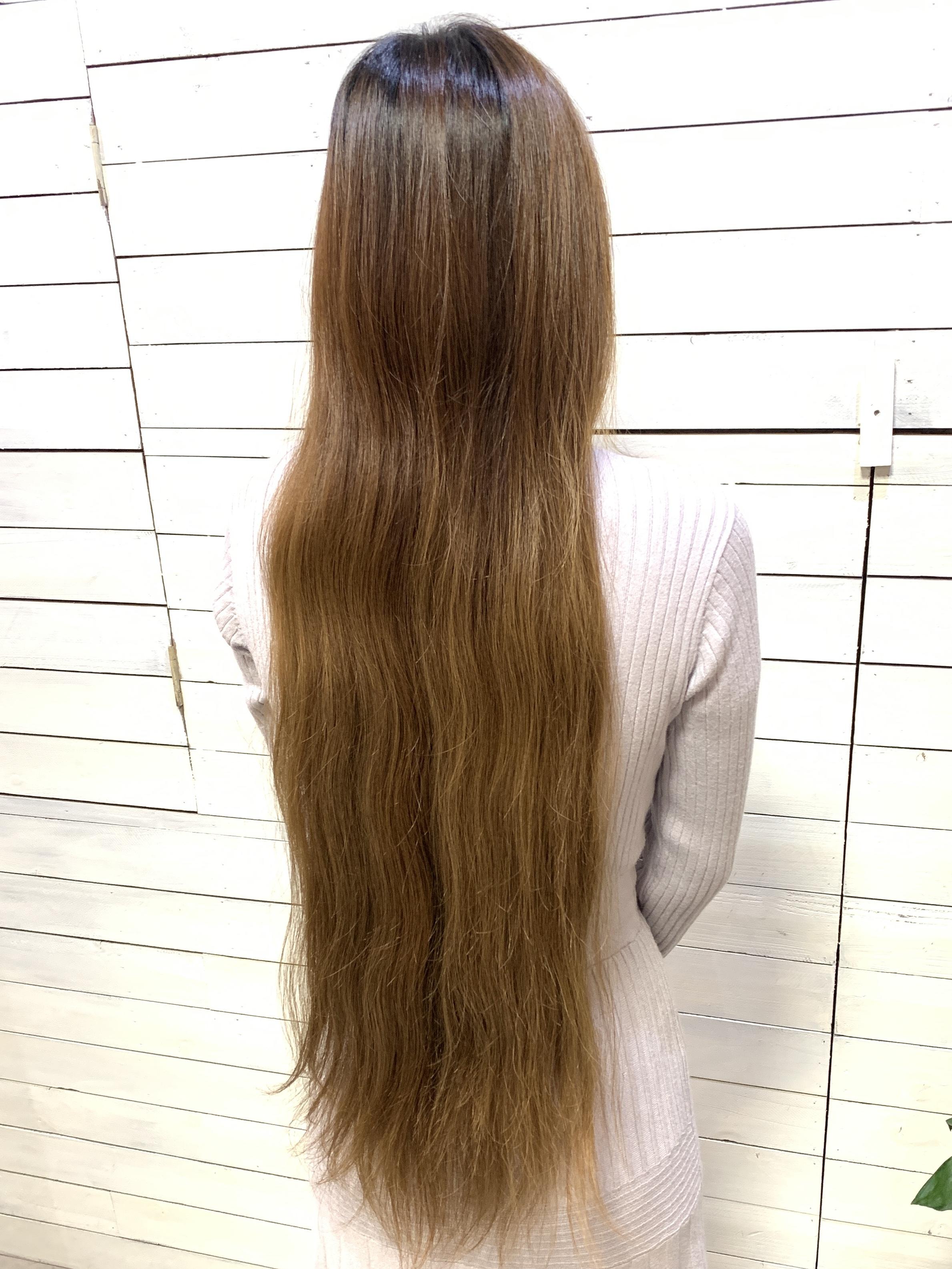 新宿でヘアドネーションができる美容院宿でヘアドネーションができる美容院 セイヴィアン