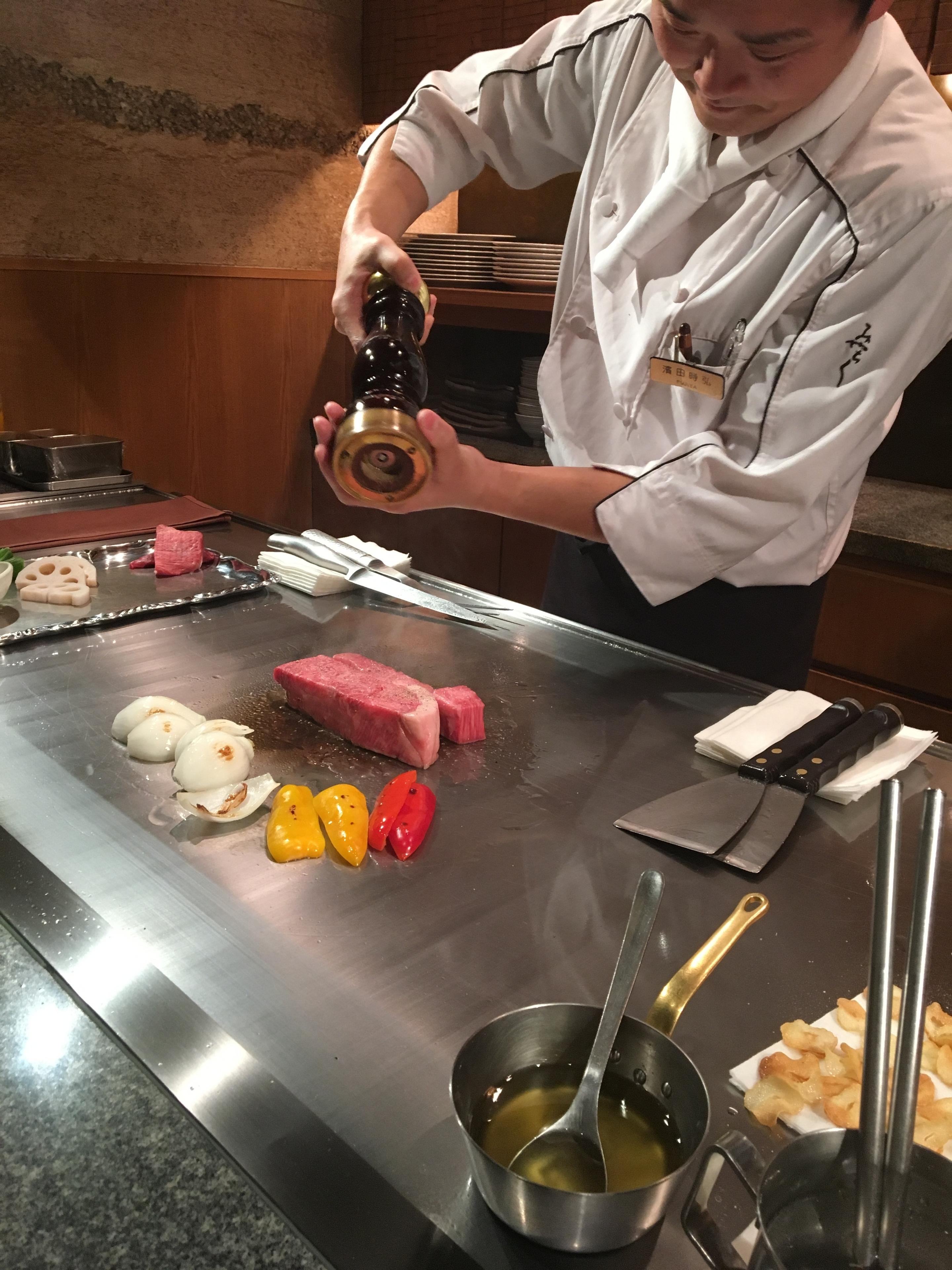新宿セイヴィアンの食いしん坊マフィアブログ!!IN みやちく