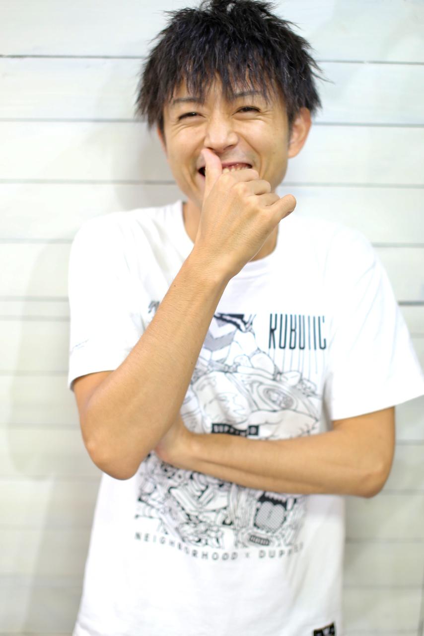 hairdesigner川村 誠大
