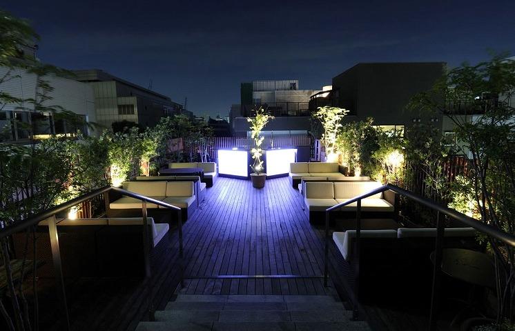 新宿美容室美容院ヘッドスパ生トリートメント外国人風カラー