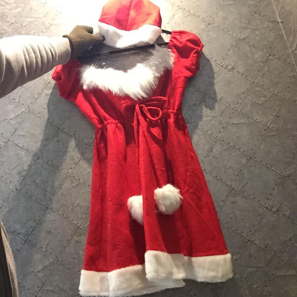 新宿東口美容室セイヴィアンのクリスマス