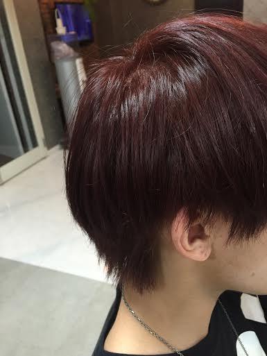 新宿 カラー 上手い美容師